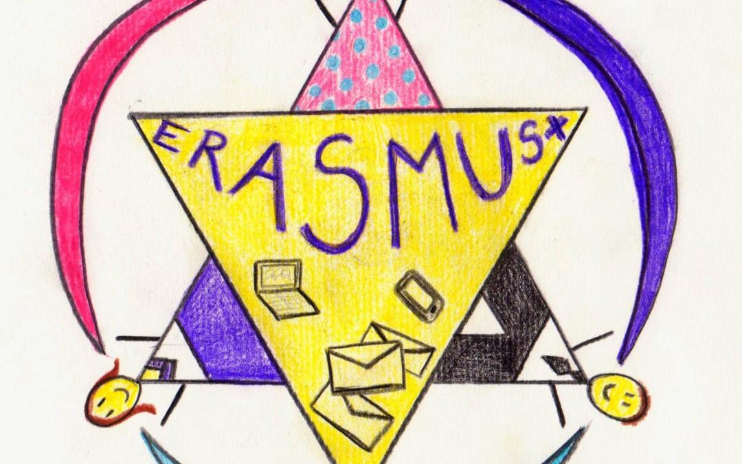 Natečaj projekta Erasmus +