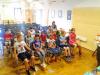 Tretješolci v Knjižnici Mirana Jarca